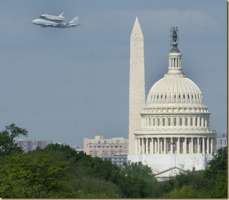 "reminiscence of the flyover of the E-4B otherwise known as ""doomsday plane"" which flew over Washington D.C. Sept 11, 2001.  See video at the bottom for DC fly over Sept 11, 2001"