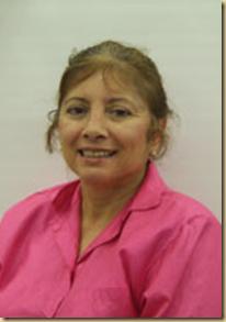 Renee McPheeters President of Reagan Club      EYEONCITRUS.COM