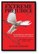EXTREME PREJUDICE by Sue Lindauer, former CIA operative    EYEONCITRUS.COM