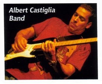 Albert Castiglia Band