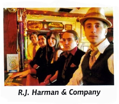 R.J. HARMAN and COMPANY