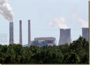 Crystal River Duke Energy Complex   EYEONCITRUS.COM