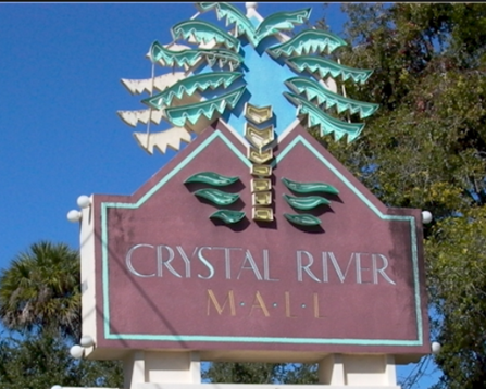Crystal River Mall Belk Closing EYEONCITRUS.COM