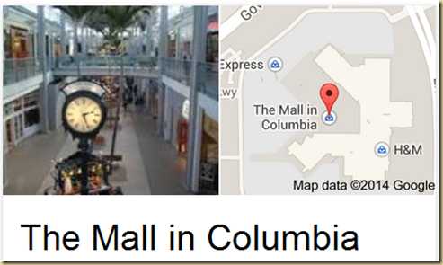 Breaking news Columbia Mall Maryland shooting 3 dead EYEONCITRUS.COM 2