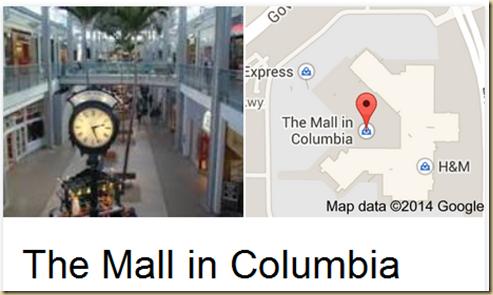 Breaking news Columbia Mall Maryland shooting 3 dead EYEONCITRUS.COM 2
