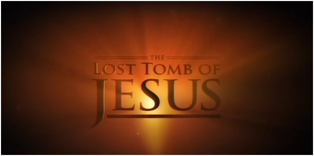 CLICK HERE TO WATC THE LOST TOMB OF JESUS    EYEONCITRUS.COM