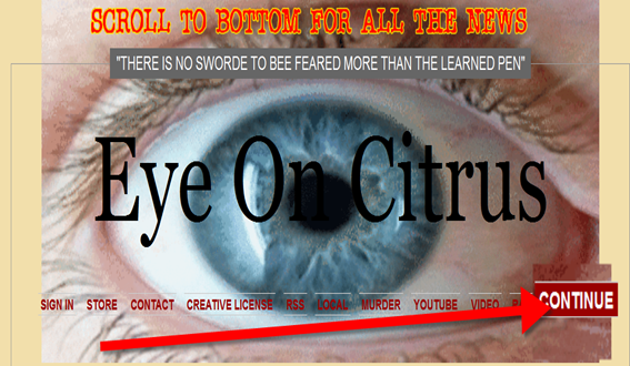Continue reading rest of the news..........->     EYEONCITRUS.COM