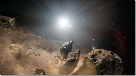 EARTH THREATENED every 3 years by mountain size Asteroid   EYEONCITRUS.COM