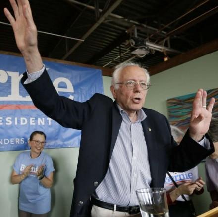 Bernie Sanders3