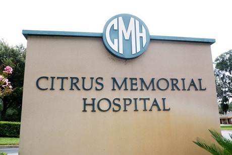 HCA CITRUS MEMORIAL HOSPITAL Inverness FL