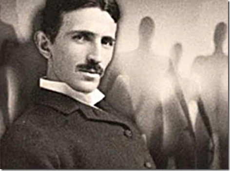 While most people –especially young generations—are unaware of this, Nikola Tesla is one of the greatest scientific minds and inventors the world has ever known. Even though he is entirely absent from out history books, he is a man that created the foundation for today's technology and lifestyle. But in addition to all of his inventions, Nikola Tesla was among the first people on Earth who claimed to have intercepted alien messages from outer space.