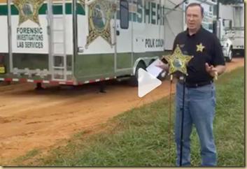 Polk Cnty Sheriff Grady Judd