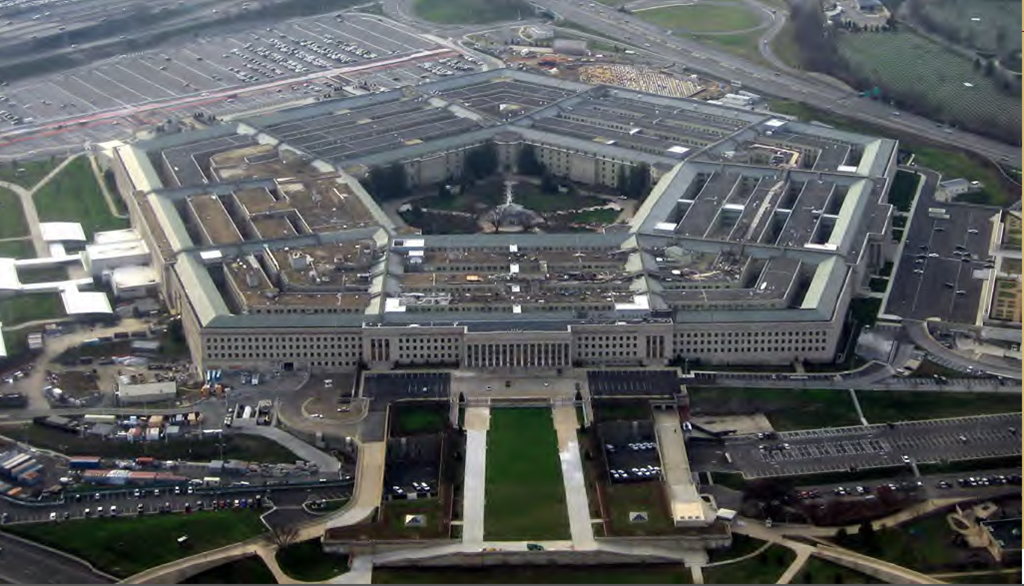 "Did Flight 77 ""pass"" on three primary targets (the White House, the Capitol, and the command centers in the north face of the Pentagon) in order to make a precision hit on what should have been known to be an empty segment of the Pentagon? Did the pilot, described as having ""extraordinary skill,"" after years of planning, hit a worthless target? It would seem the assumption has to be the pilot hit exactly where he wanted to hit. The planes hitting the South Tower and Pentagon maneuvered in the last moments to hit their exact target. With a world of targets available, why these?"