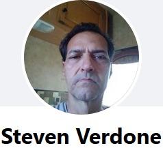 Steven Verdone